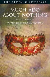 Picture of Much Ado About Nothing: Revised Edition (The Arden Shakespeare Third Series)