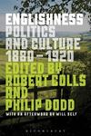 Picture of Englishness: Politics and Culture 1880-1920