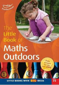Picture of Little Book of Maths Outdoors