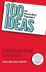 Picture of 100 Ideas For Secondary Teachers