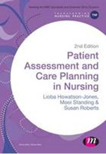 Picture of Patient Assessment and Care Planning in Nursing 2ed