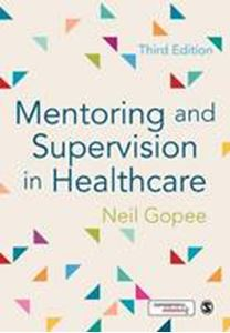 Picture of Mentoring and Supervision in Healthcare 3ed
