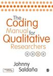 Picture of Coding Manual for Qualitative Researchers 3ed