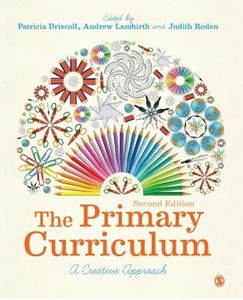 Picture of Primary Curriculum: A Creative Approach 2ed