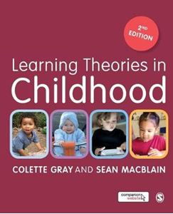 Picture of Learning Theories in Childhood 2ed