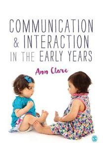 Picture of Communication and Interaction in the Early Years