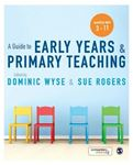 Picture of Guide to Early Years and Primary Teaching
