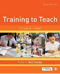 Picture of Training to Teach