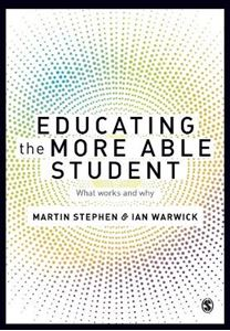 Picture of Educating the More Able Student: What Works and Why