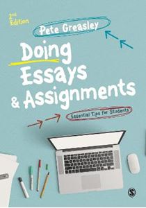 Picture of Doing Essays and Assignments: Essential Tips for Students 2ed
