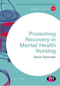 Picture of Promoting Recovery in Mental Health Nursing