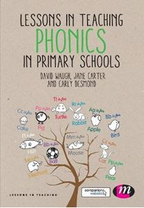 Picture of Lessons in Teaching Phonics in Primary Schools