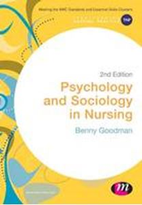 Picture of Psychology And Sociology In Nursing 2nd Edition