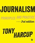 Picture of Journalism: Principles And Practice 3ed