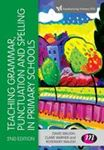 Picture of Teaching Grammar, Punctuation and Spelling in Primary Schools 2ed
