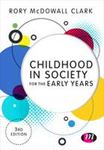 Picture of Childhood in Society for the Early Years 3ed