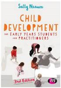Picture of Child Development for Early Years Students and Practitioners 3ed