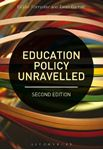 Picture of Education Policy Unravelled 2ed