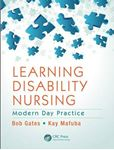 Picture of Learning Disability Nursing: Modern Day Practice