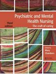 Picture of Psychiatric and Mental Health Nursing: The Craft of Caring 2ed