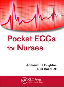 Picture of Pocket ECGs for Nurses