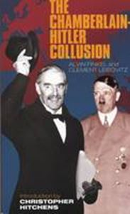 Picture of Chamberlain-Hitler Collusion