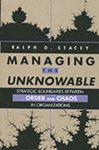 Picture of Managing the unknowable