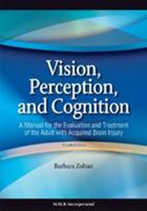 Picture of Vision,perception and cognition