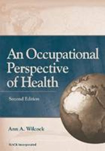 Picture of Occupational Perspective on Health