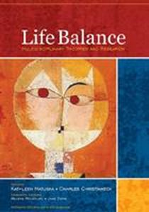 Picture of Life Balance
