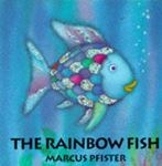 Picture of Rainbow Fish Board Book