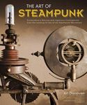 Picture of Art Of Steampunk