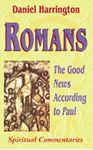 Picture of Romans : The Good News ccording to Paul