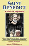 Picture of Saint Benedict : A Rule for Beginners