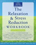 Picture of Relaxation and Stress Reduction Workbook