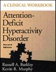 Picture of Attention-Deficit Hyperactivity Disorder