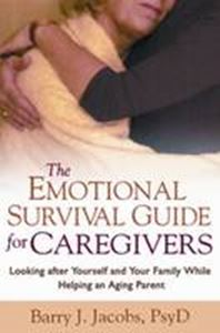 Picture of Emotional Survival Guide for Caregivers