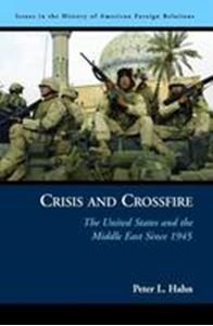 Picture of Crisis and Crossfire