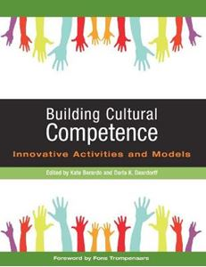 Picture of Building Cultural Competence: Innovative Strategies