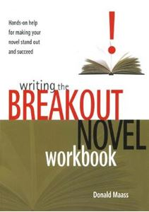Picture of Writing the Breakout Novel Workbook: Hands-on Help for Making Your Novel Stand Out and Succeed