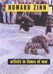 Picture of Artists in Times of War: And Other Essays