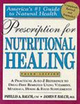 Picture of Prescription for Nutritional Healing 3ed