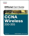Picture of CCNA Wireless 200-355 Official Cert Guide