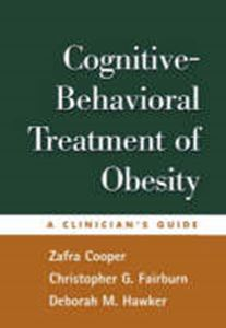 Picture of Cognitive-Behavioural Treatment of Obesity