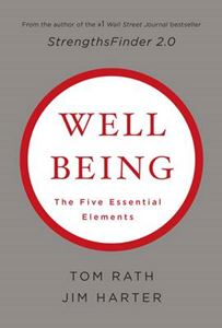 Picture of Well-being: The Five Essential Elements