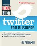 Picture of Ultimate Guide to Twitter for Business