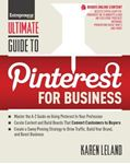 Picture of Ultimate Guide To Pinterest For Business