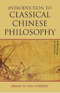 Picture of Introduction to Classical Chinese Philosophy