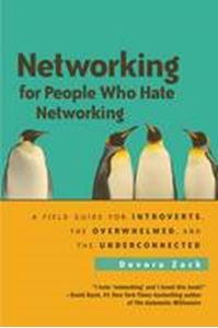 Picture of Networking for people who hate Networking