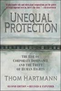 Picture of Unequal protection